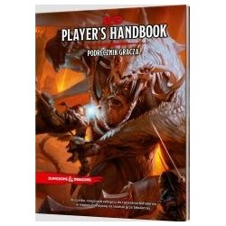 Dungeons&Dragons: Player's Handbook Podr. Gracza