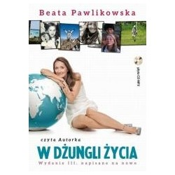 W dżungli życia CD MP3