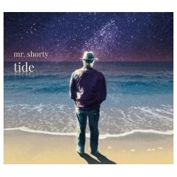 Mr. Shorty - Tide CD