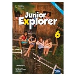 Junior Explorer 6 Podr. NE