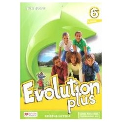 Evolution Plus 6 SB MACMILLAN