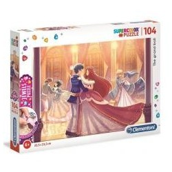 Puzzle 104 Jewels The Grand Ball