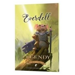 Everdell: Legendy REBEL