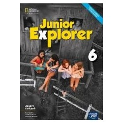 Junior Explorer 6 ćw. NE