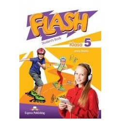 Flash 5 SB wer.wieloletnia EXPRESS PUBLISHING