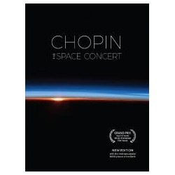 Chopin. The Space Concert DVD + CD