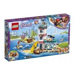 Lego FRIENDS 41380 Centrum ratunkowe