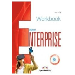 New Enterprise B1 WB & Exam Skills Practice