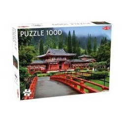 Puzzle 1000 Byodo-In Temple