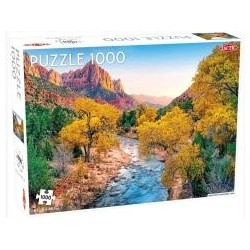 Puzzle 1000 Watchman Mountain