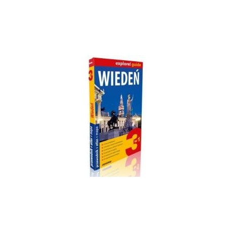 Explore!guide Wiedeń 3w1
