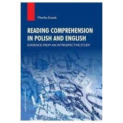 Reading Comprehension in Polish and English