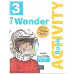 I wonder 3 AB + DigiBook EXPRSS PUBLISHING