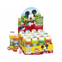 Bańki mydlane maxi Mickey Mouse 175ml (16)