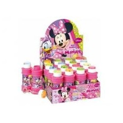 Bańki mydlane maxi Minnie 175ml (16)
