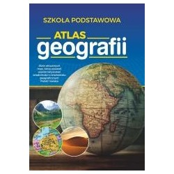 Atlas geografii SP