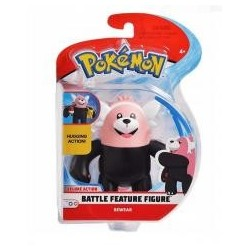 Pokemon Battle - Bewear 95122