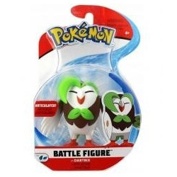 Pokemon Battle mini - Dartrix 95014
