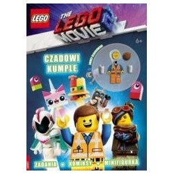 The LEGO Movie 2. Czadowi kumple