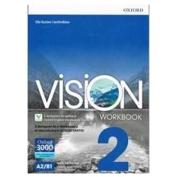 Vision 2 WB OXFORD