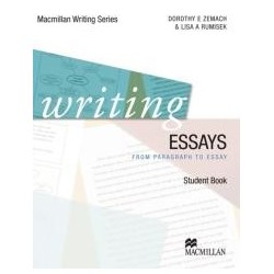Writing Essays SB MACMILLAN
