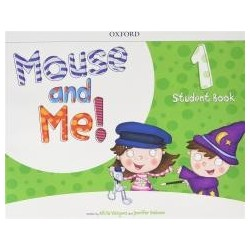 Mouse and Me 1 SB + Student website Pack