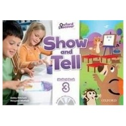 Show and Tell 3 SB OXFORD
