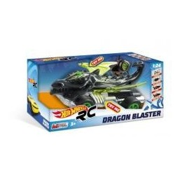 Hot Wheels - L&S Dragon R/C