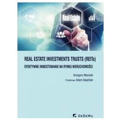 Real Estate Investments Trusts