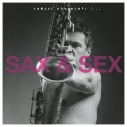 Sax & Sex CD