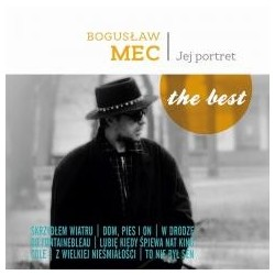 The Best. Jej portret CD