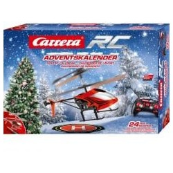 Carrera RC - Advent Calendar - Helicopter 2,4 GHz