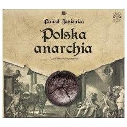 Polska anarchia audiobook