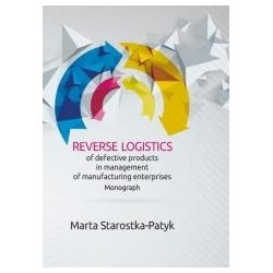 Reverse logistics of defective products in...