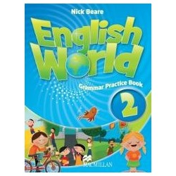 English World 2 Grammar Practice Book MACMILLAN