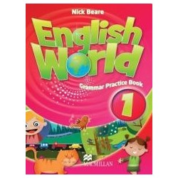 English World 1 Grammar Practice Book MACMILLAN