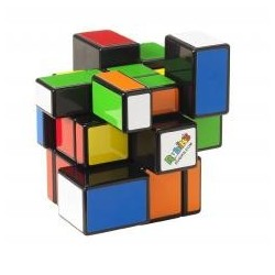 Kostka Rubika Color Block RUBIKS