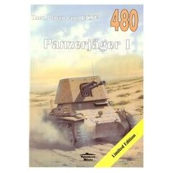 Panzerjager I. Tank Power vol. CCXV 480