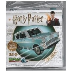 Puzzle Ford Anglia GWP 3D 24 elementy