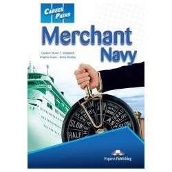 Career Paths: Merchant Navy + DigiBook