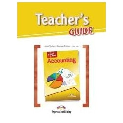 Career Paths: Accounting Teacher's Guide
