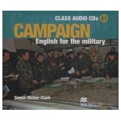 Campaign 6 Class CD