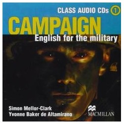 Campaign 1 Class CD