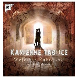 Kamienne tablice audiobook