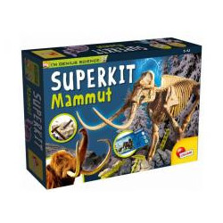 Mały Geniusz - Super Kit Mammuth