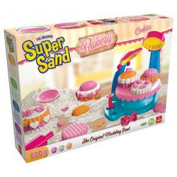 Super Sand - Bakery Cookies