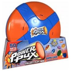 Power Pux Game Case
