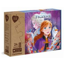 Puzzle 24 Maxi Play for Future Frozen 2
