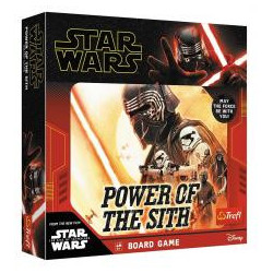 Star Wars: Power of the Sith TREFL