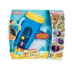 My First Mighty Blasters Dual Blaster